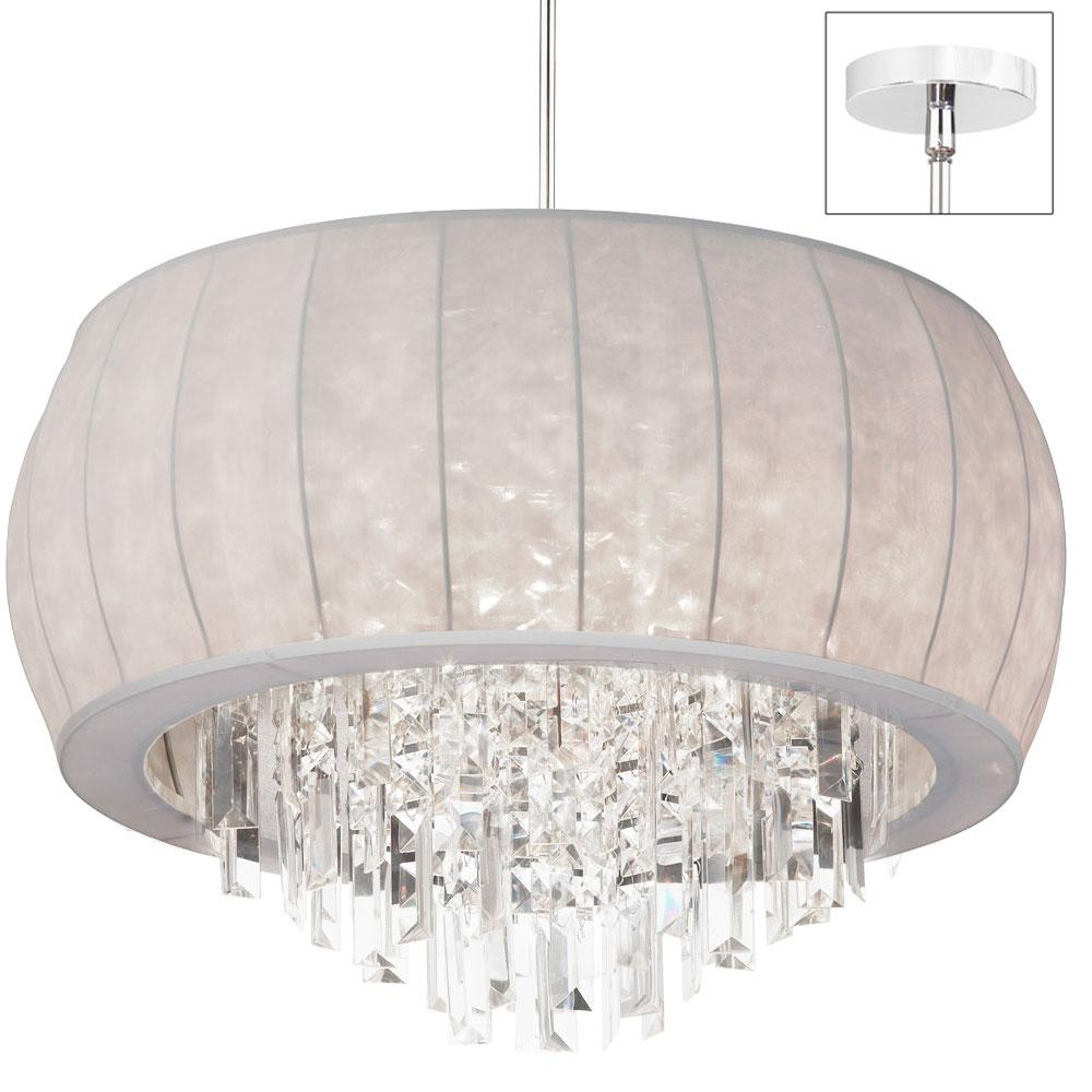 chandelier drum shades - Lighting - Shopping.com