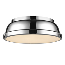 Golden Canada 3602-14 CH-CH - Flush Mount