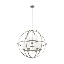 Sea Gull Canada 3124609-962 - Nine Light Chandelier