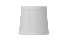Jeremiah SH37-5 - Design & Combine Clip Shade in Soft White