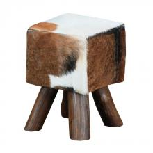 Sterling Industries 6500536 - Ilford Square Stool-Small