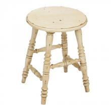 Sterling Industries 6500545 - Menlo -Mahogany-Stool