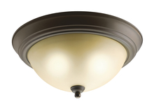 Kichler 8109OZ - Flush Mount 2Lt