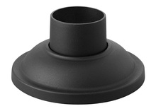 Hinkley Canada 1304BK - OUTDOOR PIER MOUNT