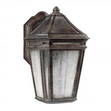 Generation Lighting - Feiss OL11302WCT-LED - LED Outdoor Sconce